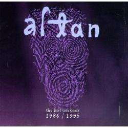 Altan - The First Ten Years 1986-1995