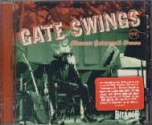 Brown Clarence Gatemouth - Gate Swings