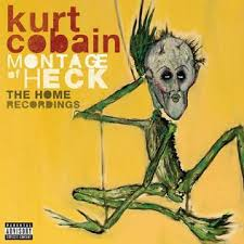 CDClub - Cobain Kurt/Nirvana/-Montage of heck 2CD/deluxe/New/
