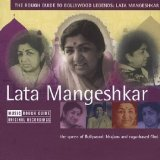 Mangeshkar Lata - The Rough Guide To Bollywood Legend