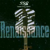 Soweto String Quartet - Renessance