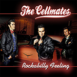 The Cellmates - Rockabilly Feeling