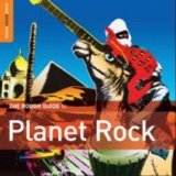 Various - Rough Guide Planet Rock