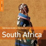 Various - Rough Guide To The Music Of South Africa