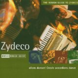 Various - Rough Guide To Zydeco