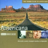 Various - Rough Guide. Unwired Americana