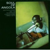 Various - Soul Of Angola 2CD