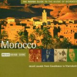 Various - The Rough Guide To The Music Of Moroco