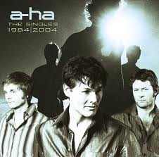 a-ha the definitive singles collection 1984-2004