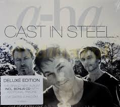 A-ha-Cast In Steel/Deluxe/2CD/2015/Zabalene/