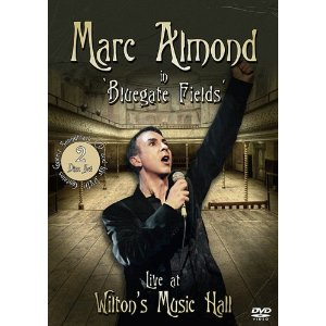 Almond Marc : In Bluegate Fields - Live At Wilton´s Music Hall