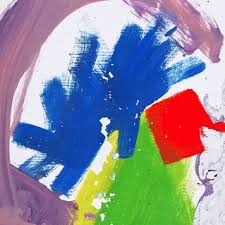 Alt J-This Is All Yours LP 2014/Zabalene/
