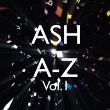 ASH-A-Z Vol.1.CD 2010/Digipack/Zabalene/