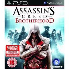 assassins creed brotherhood 15+