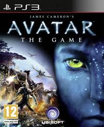 avatar james cameron the game 12+