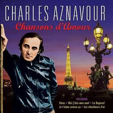 aznavour charles chansons d amour