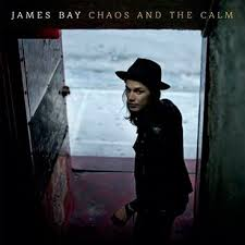 Bay James-Chaos and The Calm CD 2015 Deluxe/Zabalene/