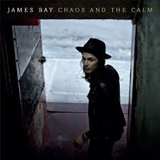 CDClub - Bay James-Chaos and The Calm/CD/2015/New/