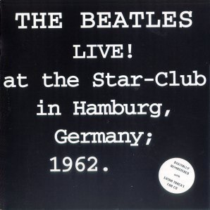 beatles live at the star club hamburg 62 do 30dni