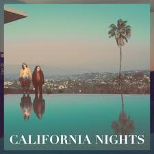 CDClub - Best Coast-California Nights/CD/2015/New/
