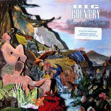 CDClub - Big Country-Peace In Our Time/2CD/2014/Expanded/New/