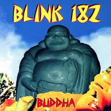 Blink 182-Buddha CD/1998/Zabalene/