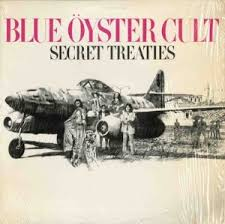 Blue Oyster Cult-Secret Treaties /Zabalene/