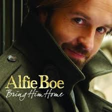 Boe Alfie-Bring Him Home CD 2010/Zabalene/