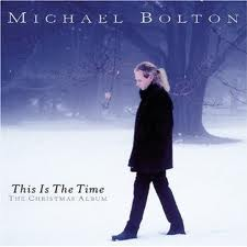 Bolton Michael-This is the time/christmas album/