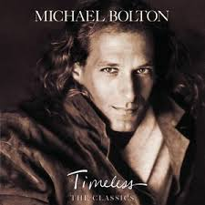 Bolton Michael-Timeless/CD/Zabalene/