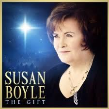 boyle susan the gift