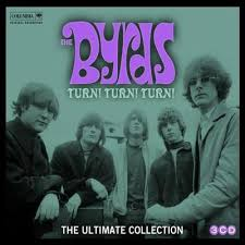 CDClub - Byrds-Turn! Turn! Turn!/Ultimate Collection/3CD/New/2015/