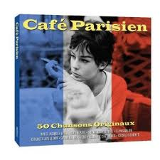 cafe parisien-50 chansons originales 2cd zabaleny