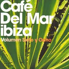 Cafe Del Mar-Ibiza vol. 7+8 /2CD/Zabalene/2010