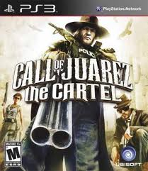call of juarez the cartel 15+