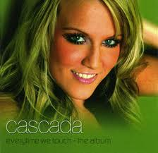 Cascada-Everytime we touch/the album/