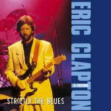 Clapton Eric-Strictly The Blues CD Dig.Remastered 2000 /Zabalene