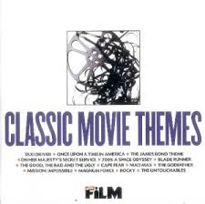 Classic Movie Themes -I/CD/Zabalene/