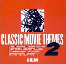 Classic Movie Themes -2/CD/Zabalene/