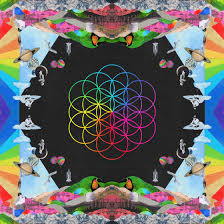 Coldplay-A head full of dreams CD 2015/Zabalene/