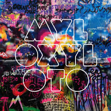 Coldplay-Mylo Xyloto CD 2011/Zabalene/