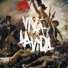 Coldplay-Viva La Vida CD 2008/Zabalene/