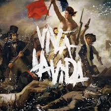 Coldplay-Viva La Vida CD 2008 Digipack Limited Edition /Zabalene