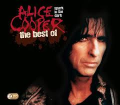 CDClub - Cooper Alice-Best Of/Spark In The Dark/2CD/2012/New