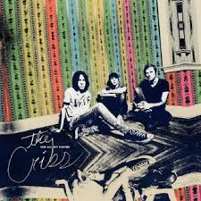 CDClub - Cribs-For all my sistera CD 2015/New/