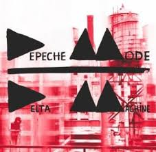 Depeche Mode-Delta Machine 2013 /Zapecateny/
