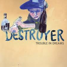 CDClub - Destroyer-Trouble In Dreams/CD/2008/Digipack/New/
