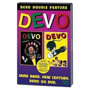 Devo: The Complete Truth About De-Evolution 2 DVD