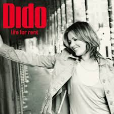 Dido-Life For Rent CD 2003/Zabalene/