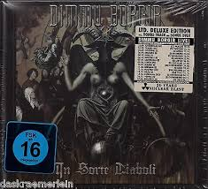 CDClub - Dimmu Borgir-In Sorte Diaboli/Limit.Deluxe+DVD/2015/New/